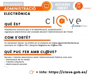 @clave firma