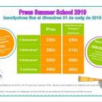 Preus SummerSchool 2019